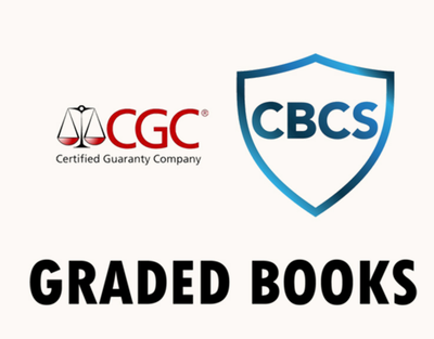 GRADED BOOKS