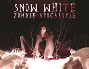 SNOW WHITE AND THE ZOMBIE APOCALYPSE