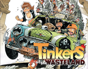 TINKERS OF THE WASTELAND