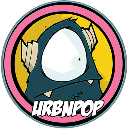 URBNPOP COLLECTION