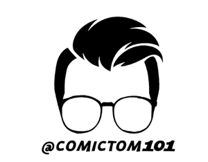COMIC TOM EXCLUSIVES