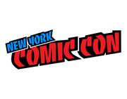 NYCC EXCLUSIVES - Now Available!!