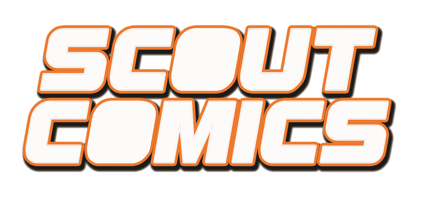 Scout Comics & Entertainment, inc.