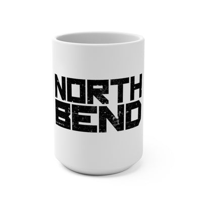 North Bend - Coffee Mug 15oz