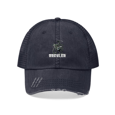 Drexler (Monster Design) - Unisex Trucker Hat