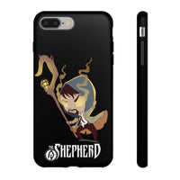 The Shepherd (Chibi Shepherd Design) - Tough Phone Cases (iPhone & Android)
