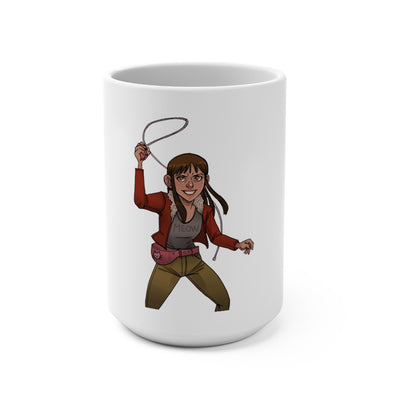 Loot (Emily Design) - Coffee Mug 15oz
