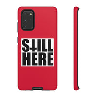 Cult Of Ikarus (Still Here) - Tough Phone Cases (iPhone & Android)