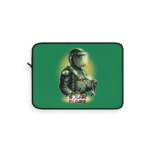 Solar Flare - Laptop Sleeve