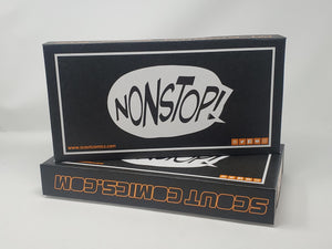 NONSTOP! - LIMITED EDITION DELUXE BOX