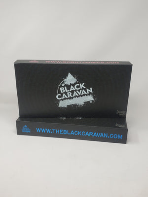 BLACK CARAVAN - LIMITED EDITION DELUXE BOX