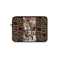 Scout Comics-All Comics Picture-Laptop Sleeve