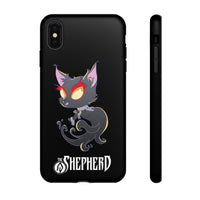 The Shepherd (Chibi Legio Design) - Tough Phone Cases (iPhone & Android)