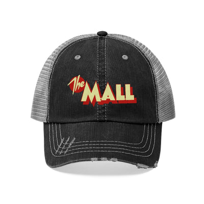 The Mall (Logo Squad Design) - Unisex Trucker Hat