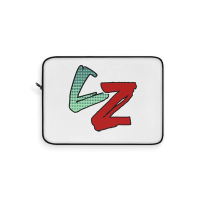 Category Zero (CZ Logo Design)  - Laptop Sleeve