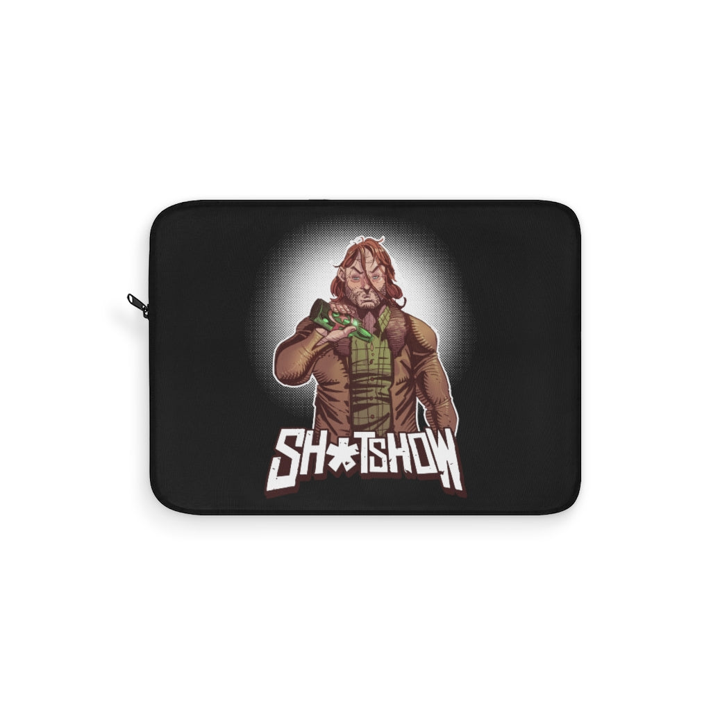 Shitshow (Legend Design) - Laptop Sleeve
