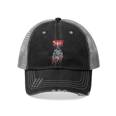 Children Of The Grave (Drip Design) - Unisex Trucker Hat
