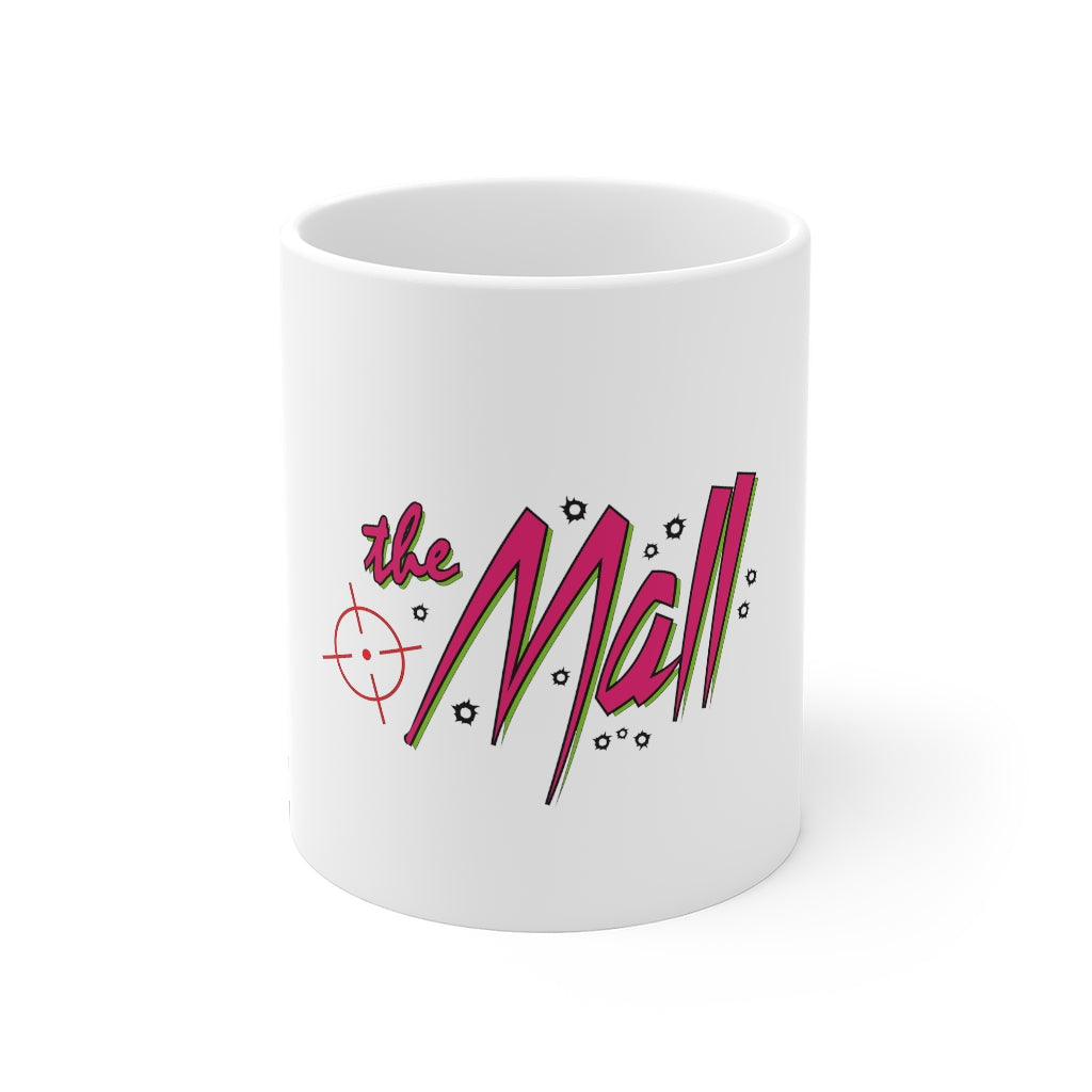 The Mall (Logo) - 11oz Coffee Mug