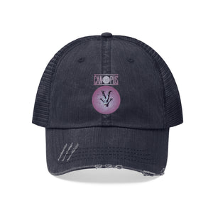 Canopus (Issue One Cover Design) - Unisex Trucker Hat