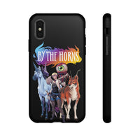 By The Horns (Group Design) - Tough Phone Cases (iPhone & Android)