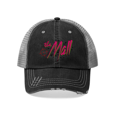 The Mall (Logo Design) - Unisex Trucker Hat
