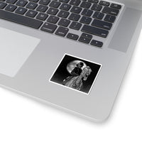 Midnight Western Theatre (Design One) - Kiss-Cut Stickers