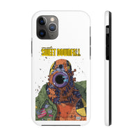 Sweetdownfall (Robot Design) - Case Mate Tough Phone Cases