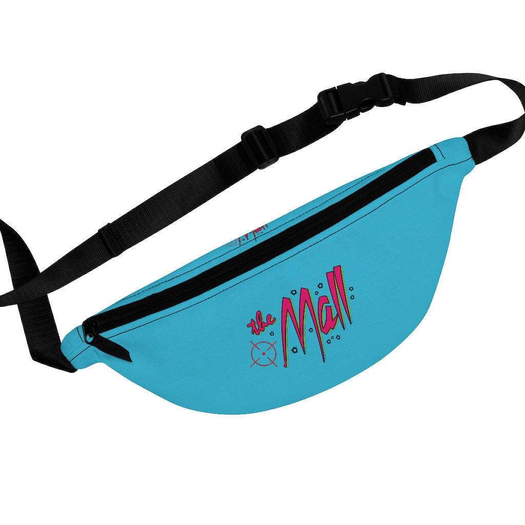 The Mall (Logo Design) - Fanny Pack