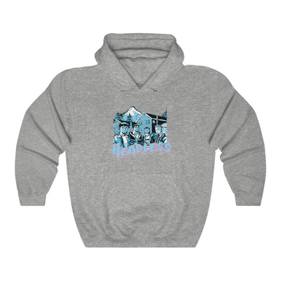Copy of Headless (Gremlin Design) - Heavy Blend™ Hooded Sweatshirt
