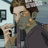 Atlantis Wasn't Built For Tourists #4 - DIGITAL COPY