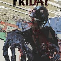 Black Friday #1 - DIGITAL COPY
