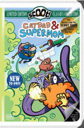 Catdad And Supermom: Elefart Never Forgets - VHS Variant Cover