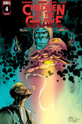 Children Of The Grave #4 - DIGITAL COPY