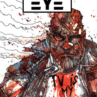 Fish Eye - Trade Paperback - DIGITAL COPY
