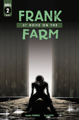 Frank At Home On The Farm #2 - DIGITAL COPY
