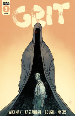 Grit #2 - DIGITAL COPY