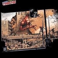 Graveland #1 - NYCC Exclusive Cover