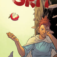 Grit #2 - 2nd Printing