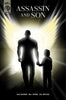 Assassin and Son #1 - Tribute Edition - DIGITAL COPY