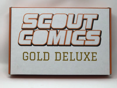 SCOUT GOLD DELUXE MYSTERY BOX