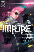 The Impure #1 - Webstore Exclusive Cover