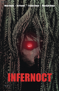 InferNoct - Trade Paperback - DIGITAL COPY