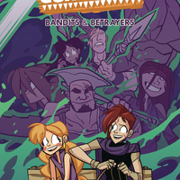 Little Guardians Volume 2 - Trade Paperback