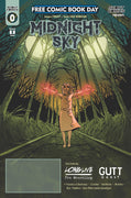 Midnight Sky #0 - Scout FCBD 2019 Edition