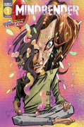 Mindbender #1 - NYCC Exclusive Cover