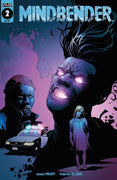 Mindbender #2 - DIGITAL COPY