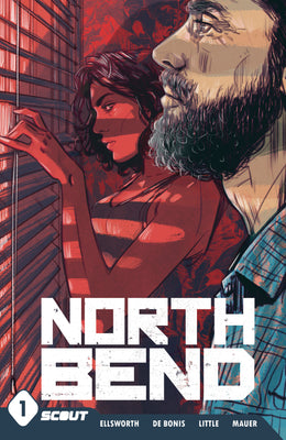 North Bend Volume 1 - Trade Paperback - DIGITAL COPY