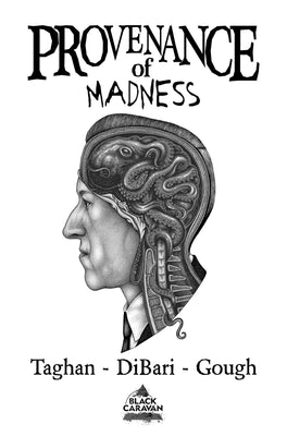 Provenance Of Madness - Trade Paperback - Cover A
