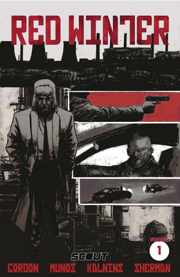 Red Winter - Volume 1 - Trade Paperback