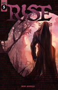 Rise #5 - DIGITAL COPY